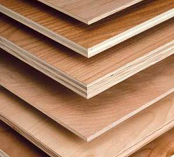 veneers plywood